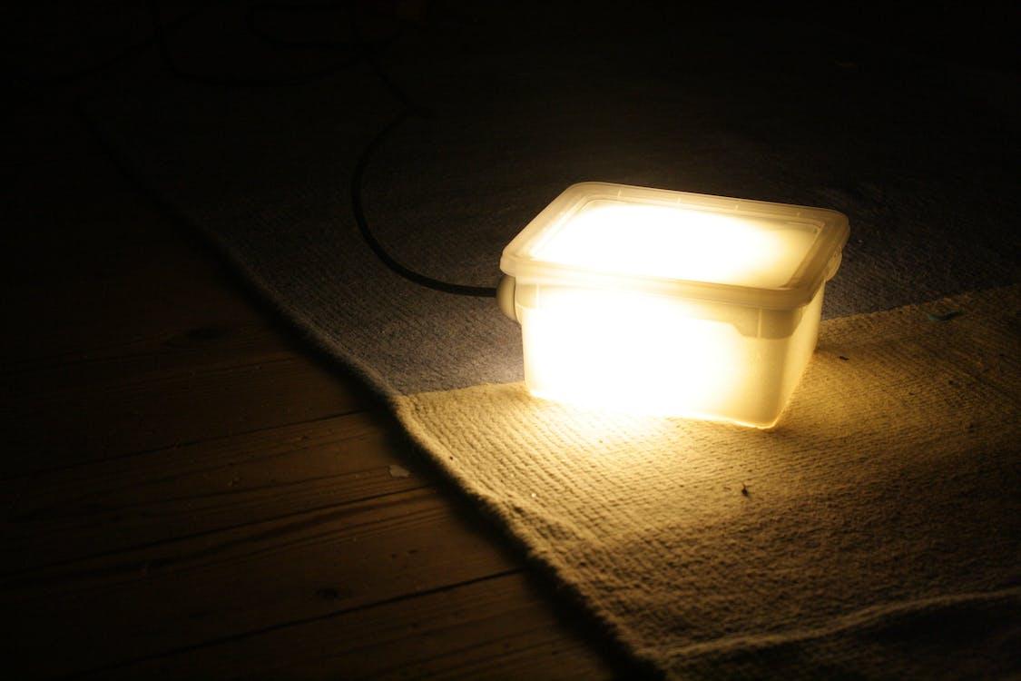 光, 光線, 工作坊