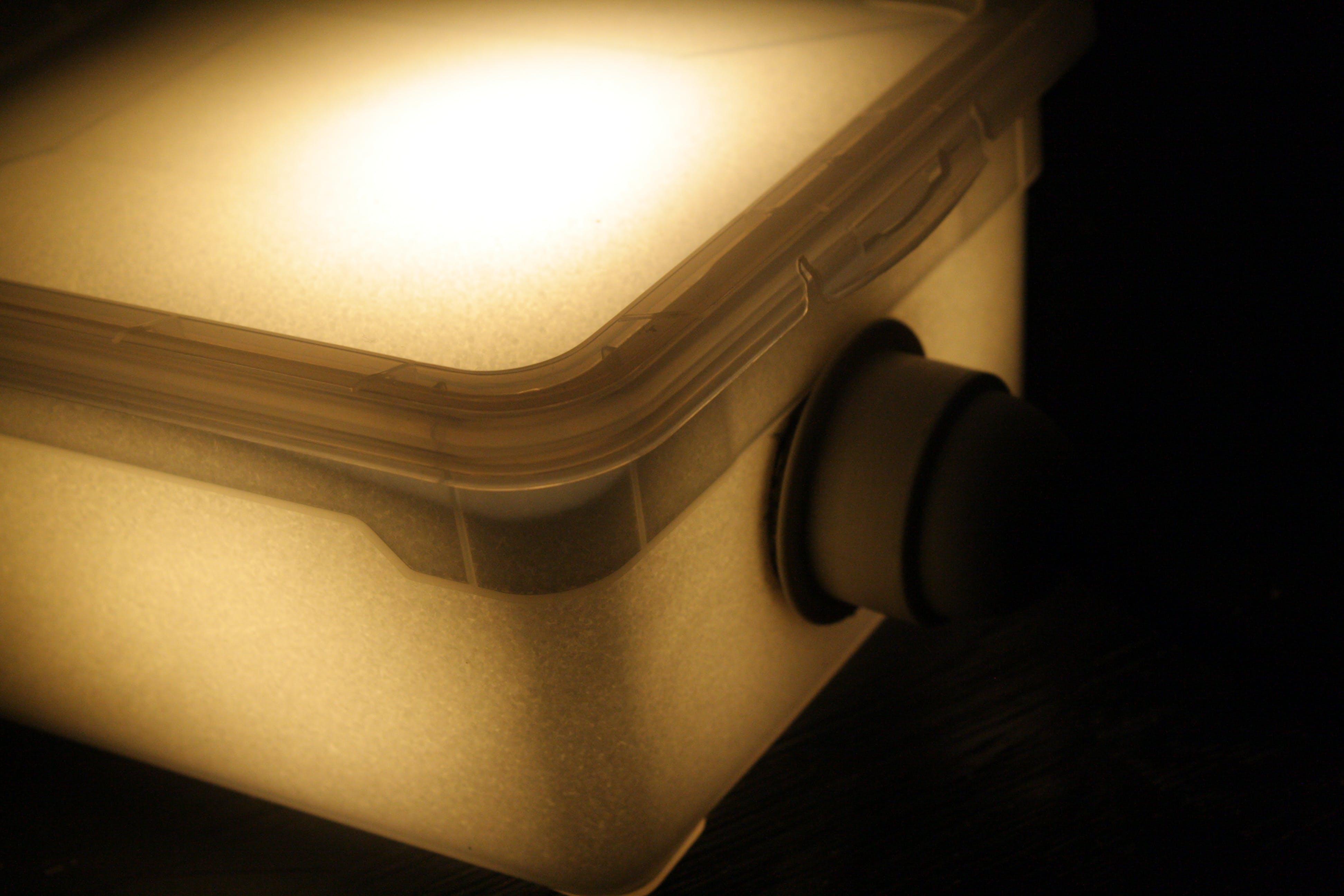Gratis lagerfoto af lys, værksted