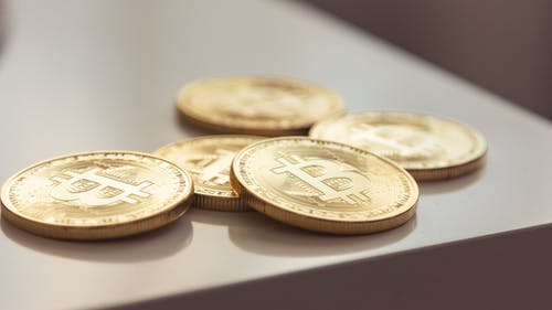 Free stock photo of bank, bitcoin, business