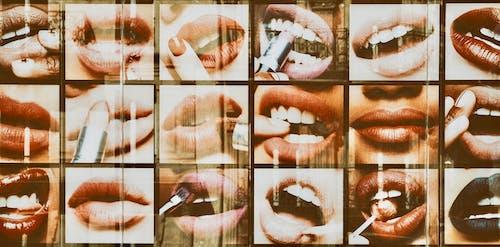 Free stock photo of beauty, fujifilm, lip gloss