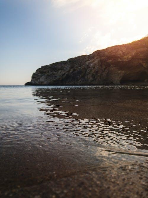 シーサイド, シースケープ, ビーチの無料の写真素材