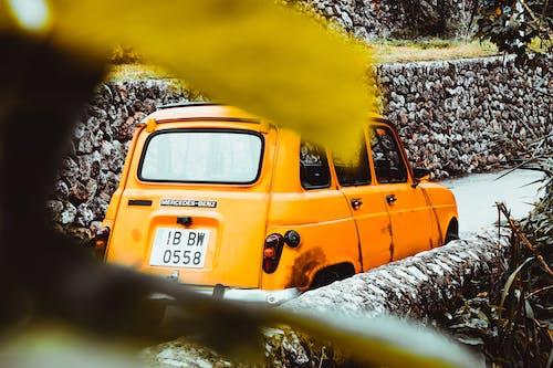 Imagine de stoc gratuită din asfalt, auto, automobil