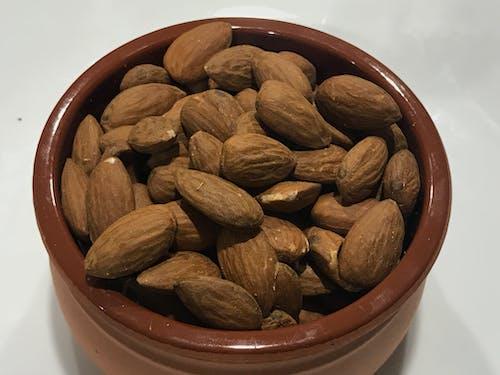 Free stock photo of almond