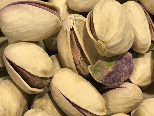 Free stock photo of pistachio nuts