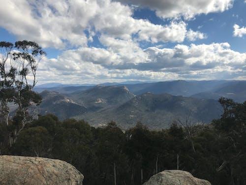 Free stock photo of mount tennent, mountain