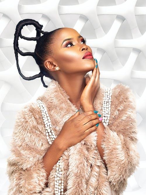 Free stock photo of africanfabric, africanfashion, africanjewelry