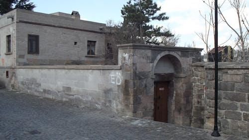 歴史的建造物の無料の写真素材