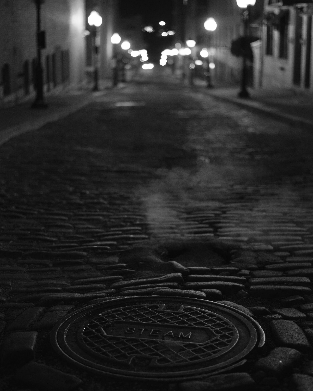 Free stock photo of city, citylife, missouri, nighttime