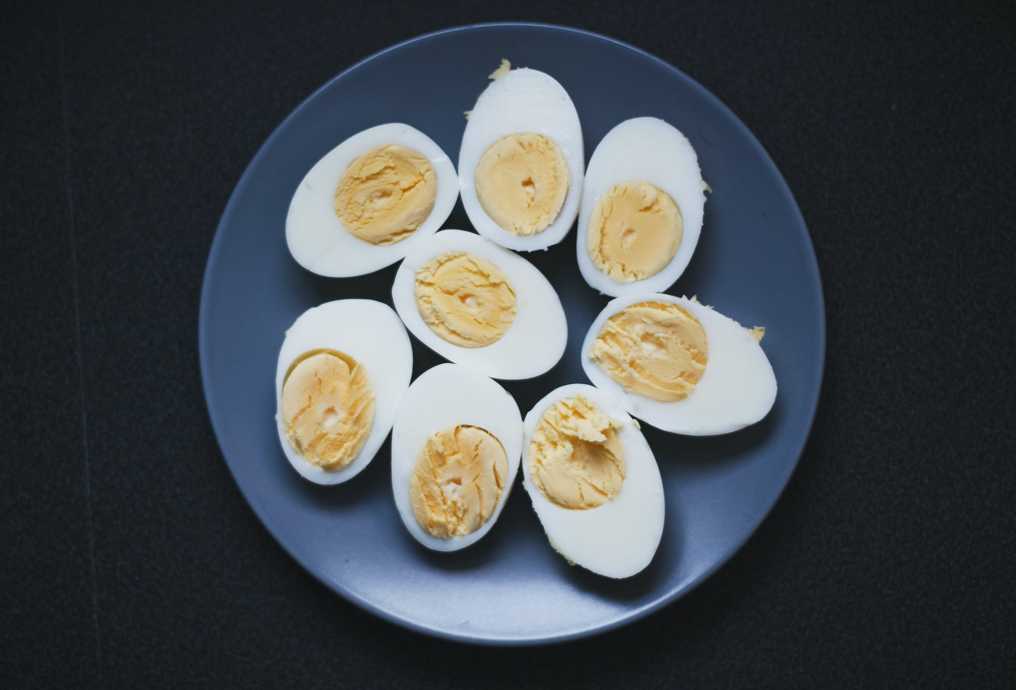 Free stock photo of dinner, eggs