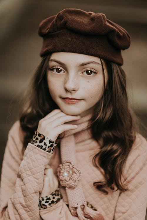 Kostnadsfri bild av amulett, attraktiv, barndom