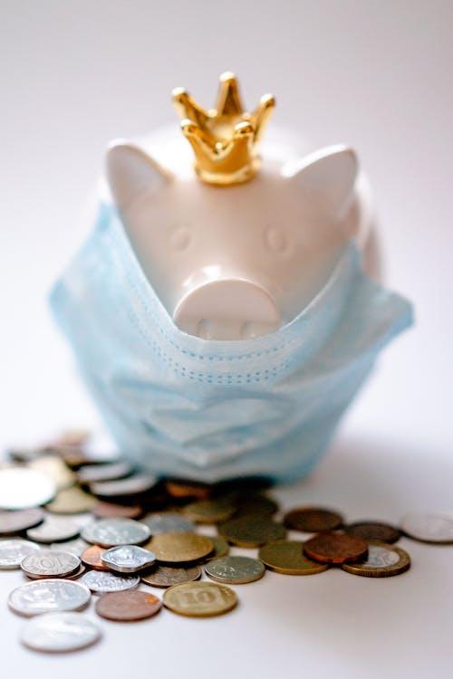 Kostenloses Stock Foto zu bank, begrifflich, business