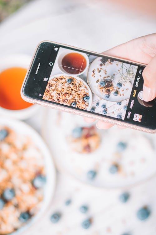 Kostenloses Stock Foto zu container, drinnen, ernährung