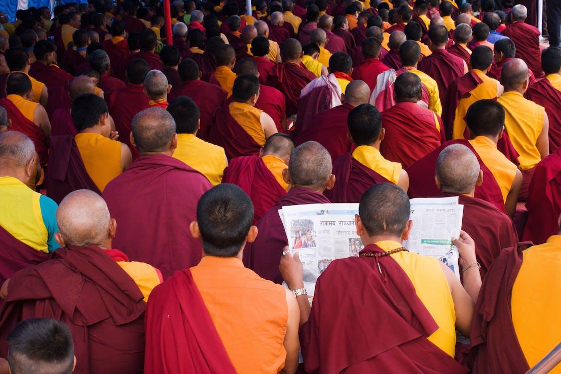 Безкоштовне стокове фото на тему «Азія, Буддизм, буддист»