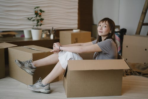 Free stock photo of adult, agent, apartment