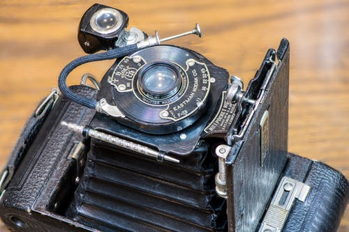 Gratis arkivbilde med eastman kodak, kodak, nærbilde, vintage kamera