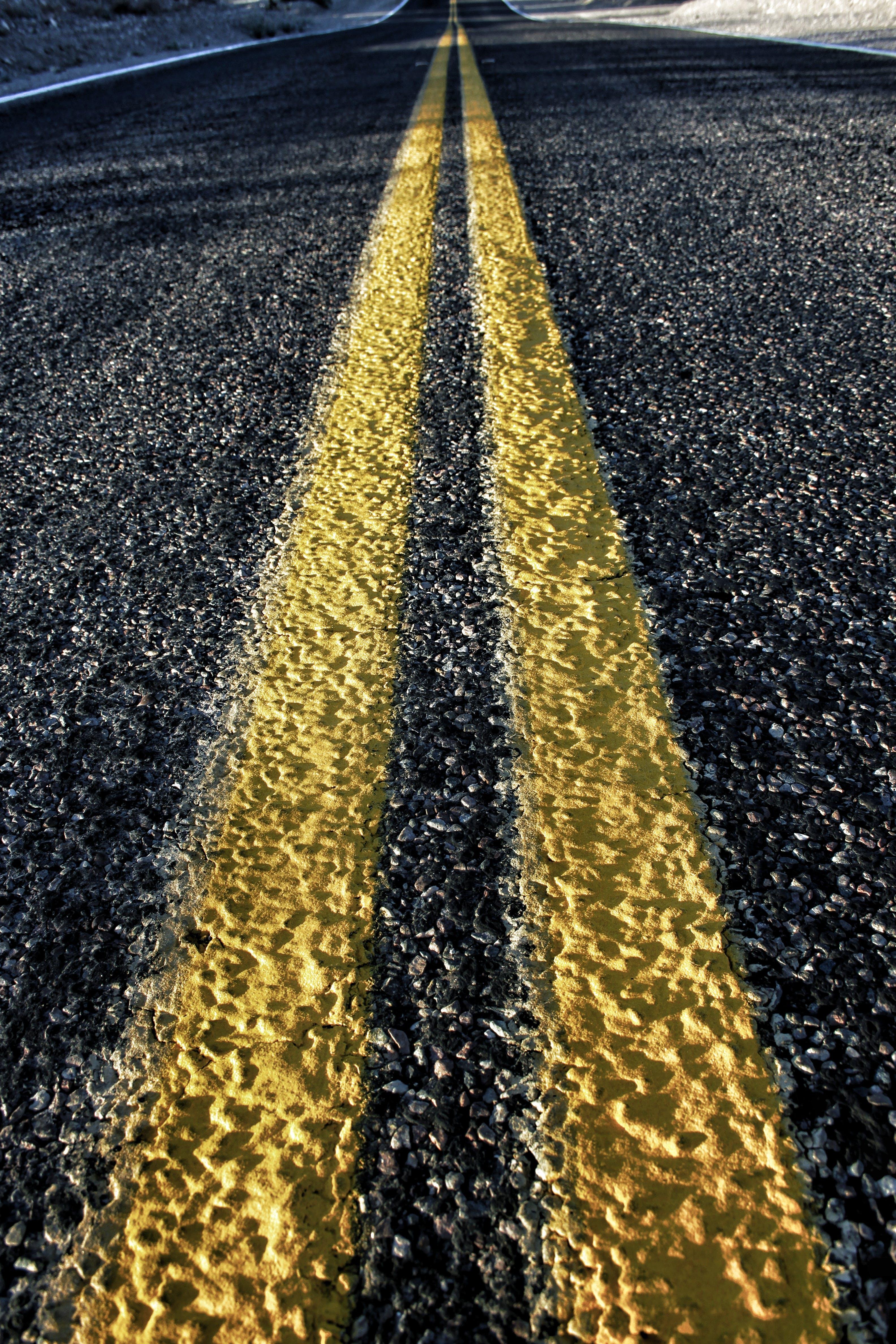 Free stock photo of arizona, asphalt, road, road trip