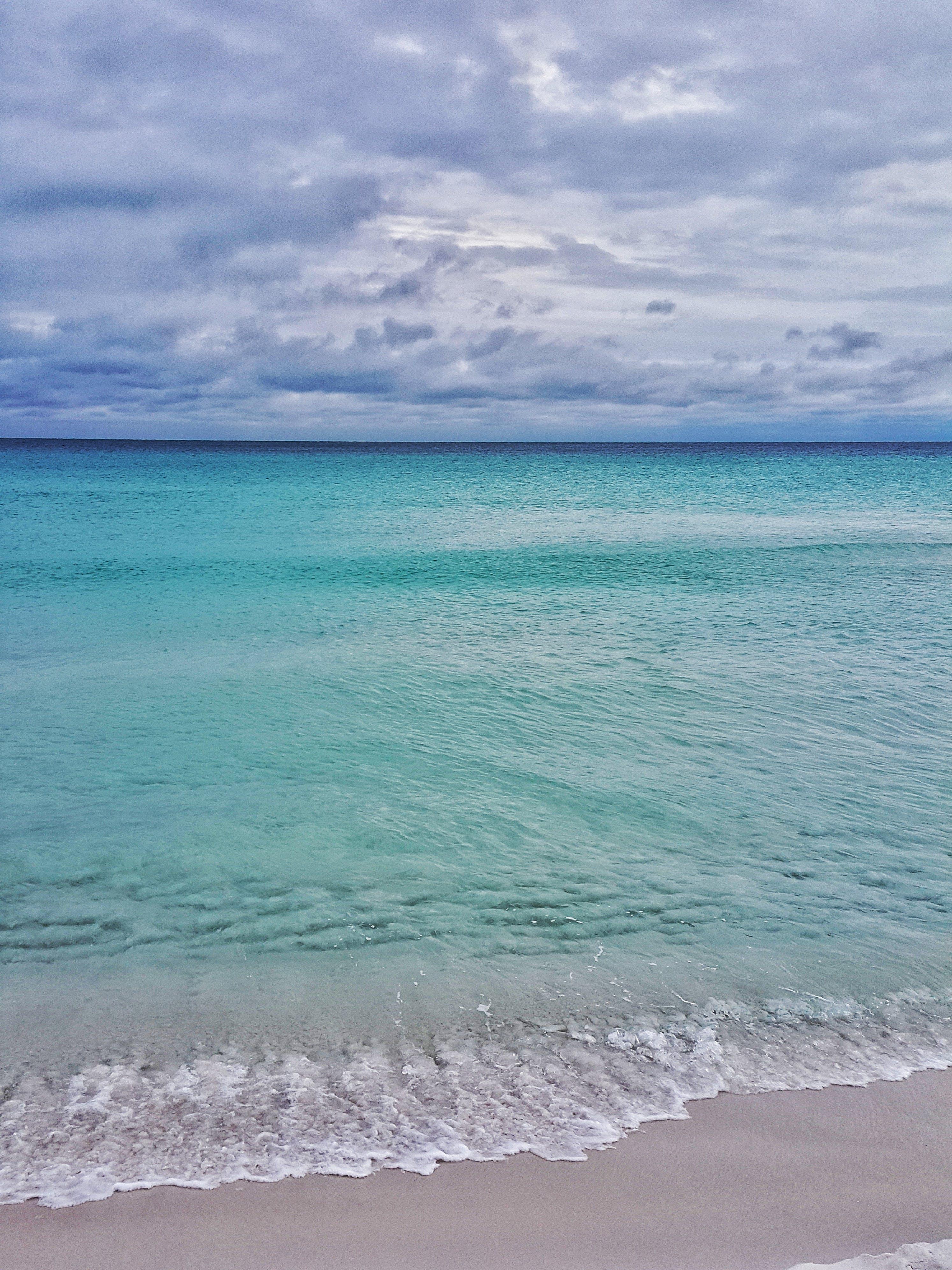 Free stock photo of beach, blue, florida, nature