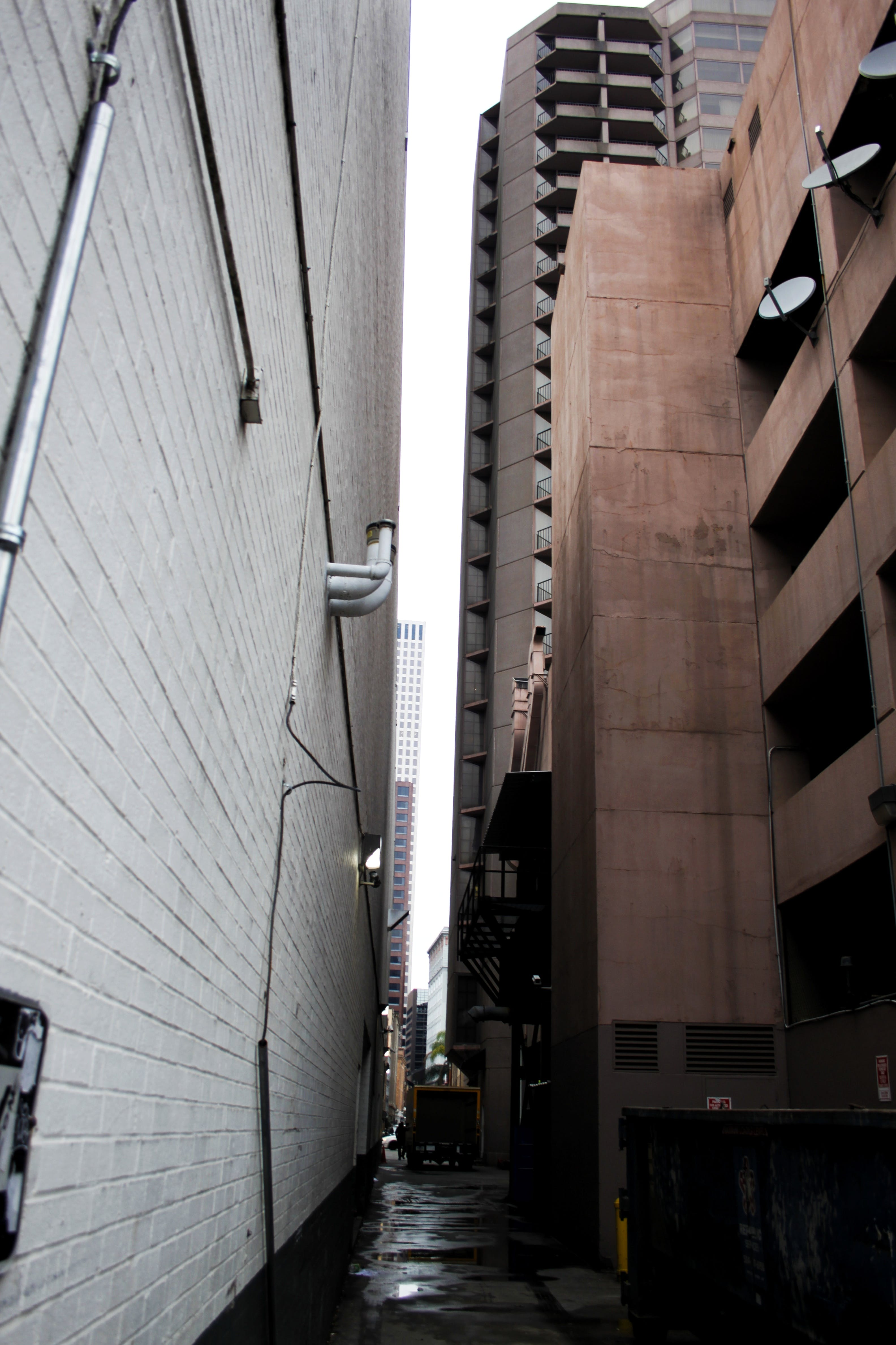Free stock photo of architectural, architecture, art, brick