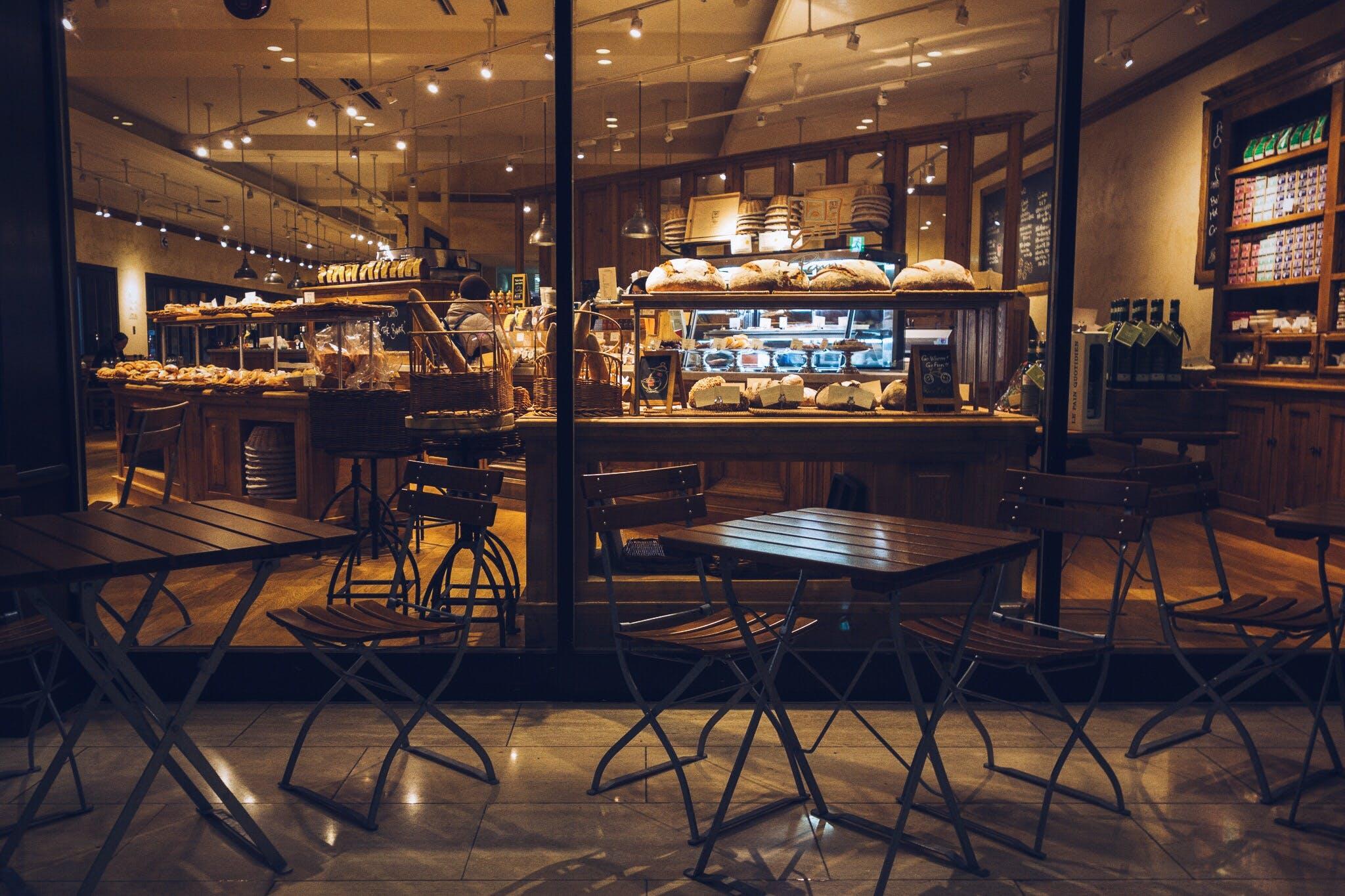 Free stock photo of café, hatsudai, night, shinjuku