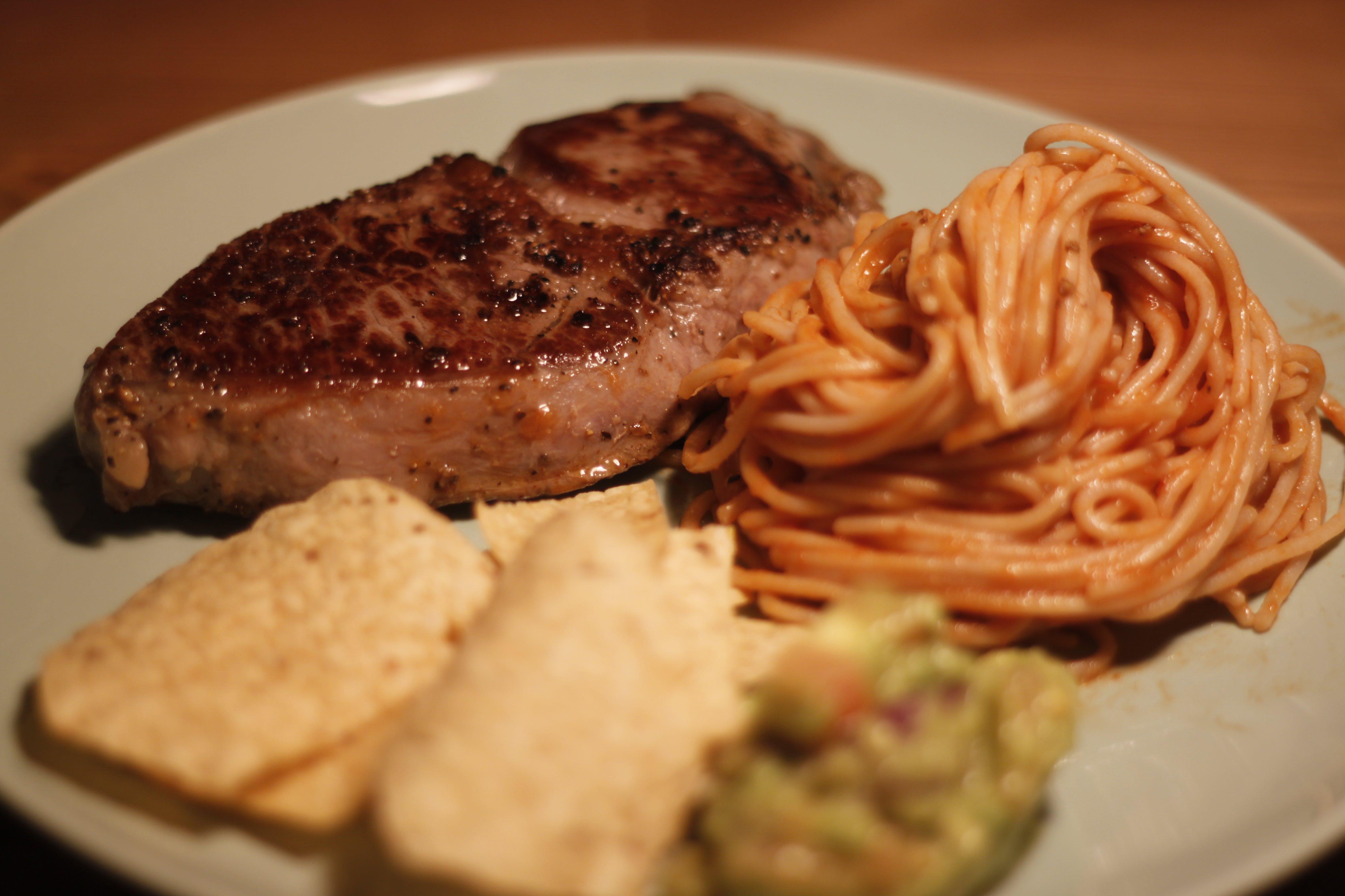 Free stock photo of delicious, dinner, fajitas, gourmet