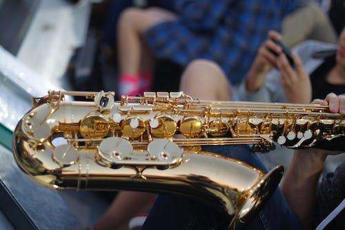 50毫米, 喇叭, 大樂隊, 木管樂器 的 免費圖庫相片