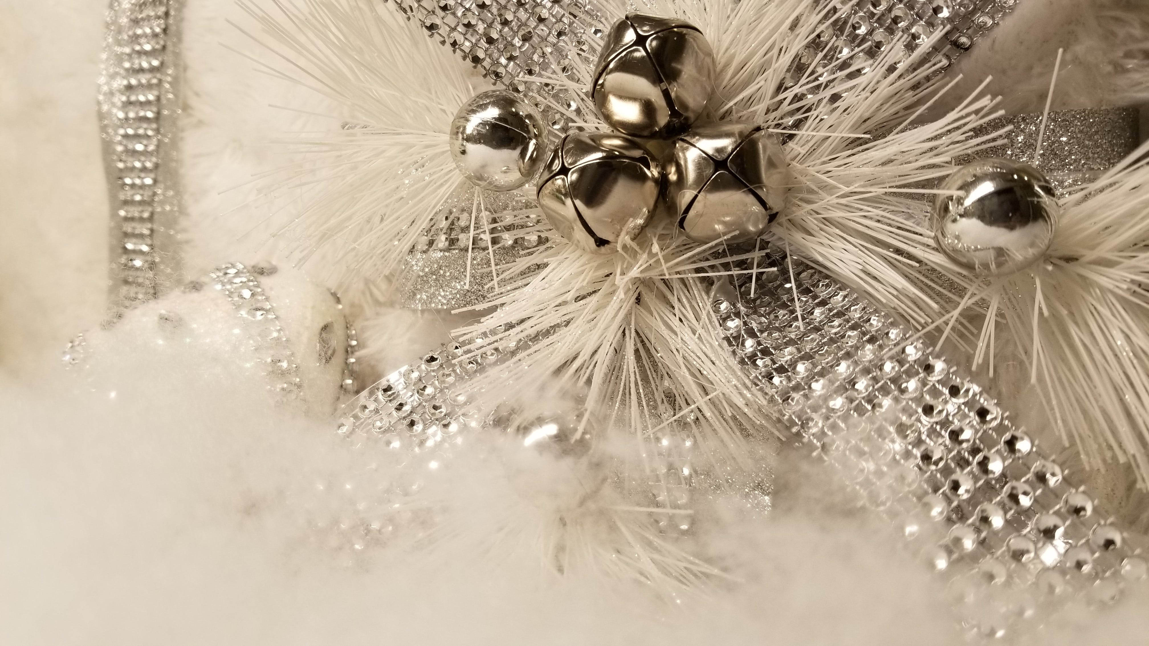 Free stock photo of christmas, christmas decorations