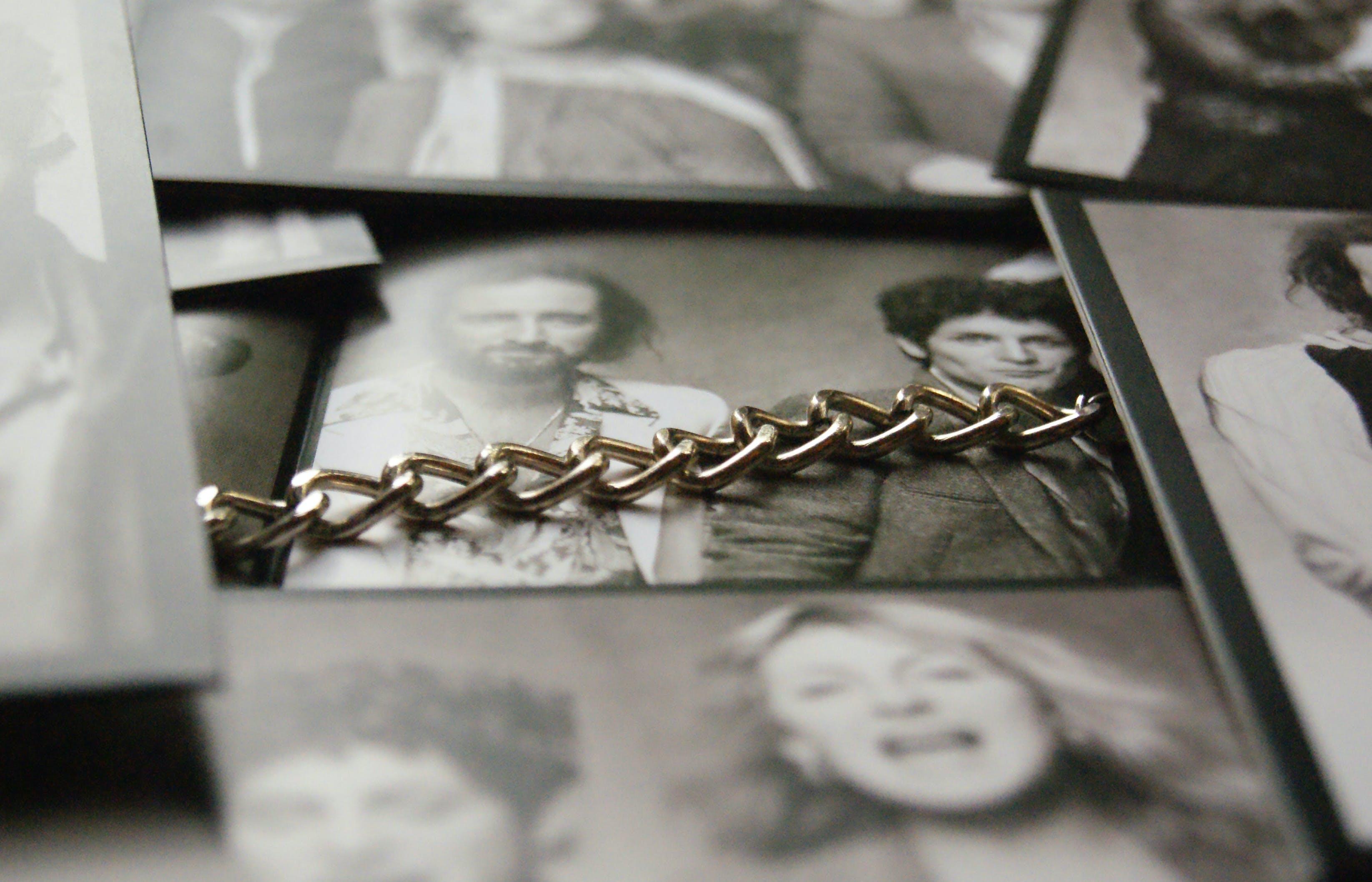 Free stock photo of chain, john mcvie, mick fleetwood, lindsey buckingham