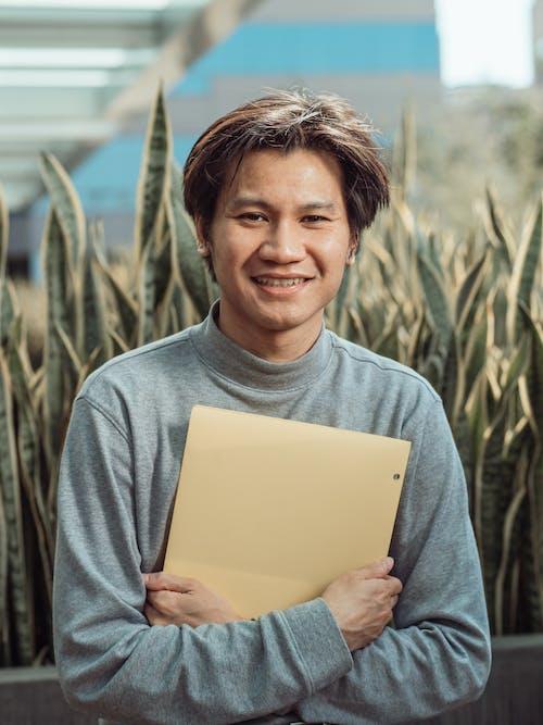 Free stock photo of adult, analysis, asian