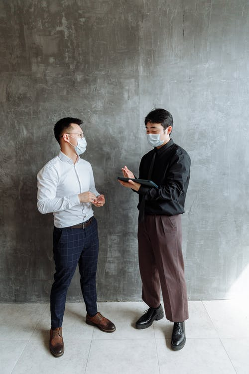 Δωρεάν στοκ φωτογραφιών με ασιανούς άνδρες, εταιρικός, κατακόρυφη λήψη