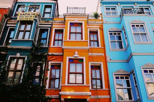 Free stock photo of balat, balatsokakları, city travel