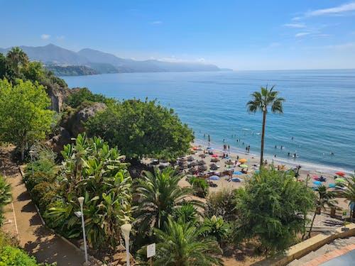 Free stock photo of bay, beach, idyllic