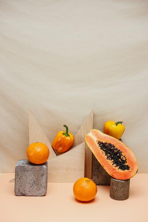 Foto stok gratis diet sehat, diet seimbang, jeruk