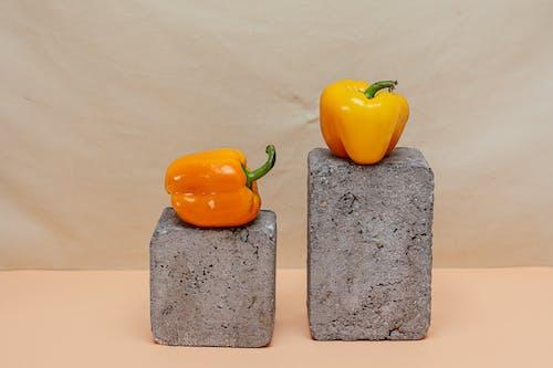Immagine gratuita di natura morta, peperone dolce, peperoni
