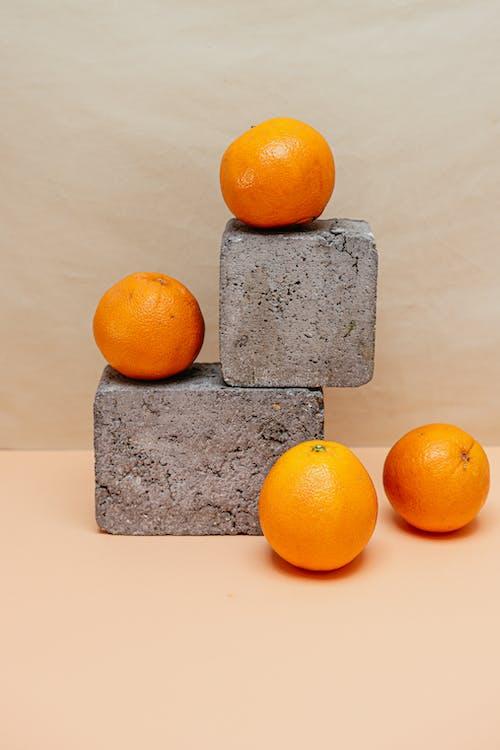 Foto stok gratis buah, jeruk, kehidupan tenang