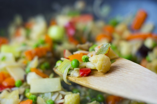 Free stock photo of food, healthy, vegetables, colorful