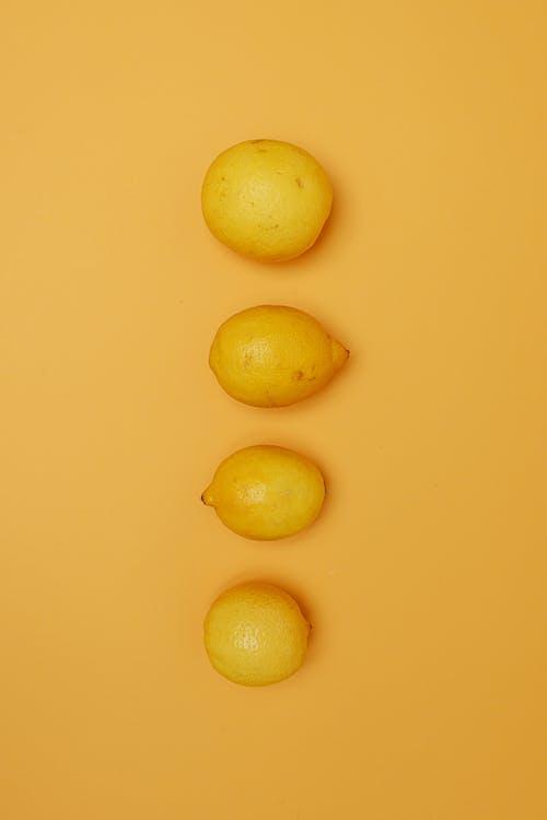 Photos gratuites de agrumes, aliments sains, citron