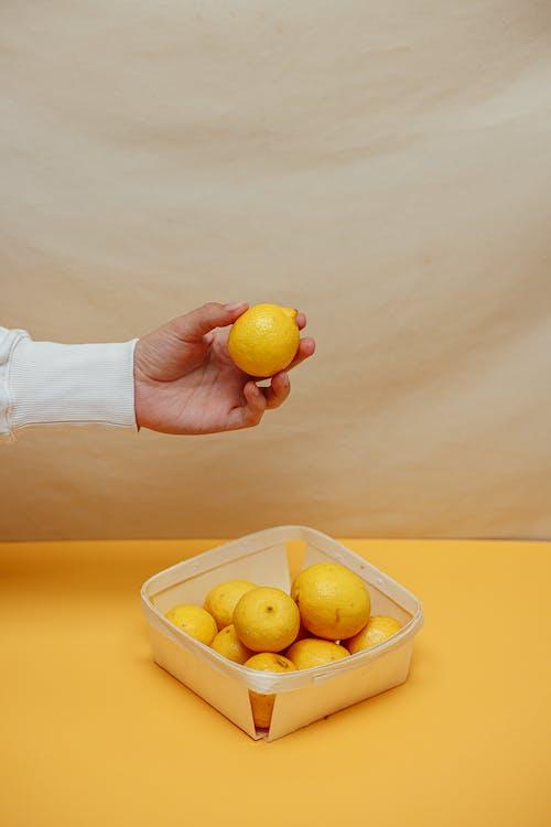 Photos gratuites de agrumes, aliments, citrons