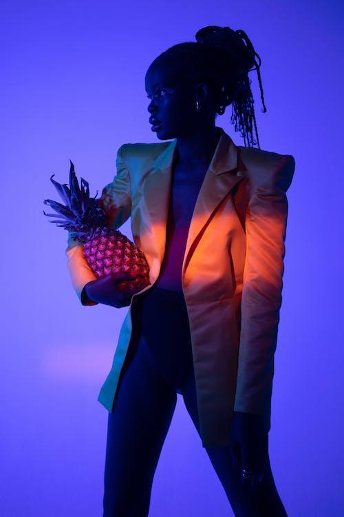 Ingyenes stockfotó afrikai nő, áll, álló témában