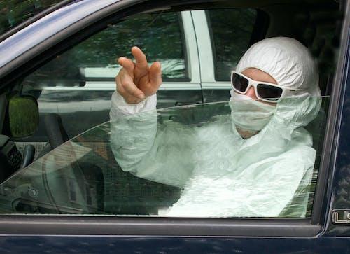 Free stock photo of coronavirus, gloves, hazardous