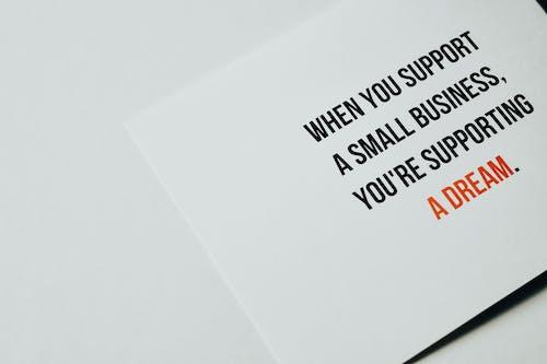Immagine gratuita di avvicinamento, business, carta