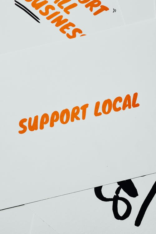 Fotos de stock gratuitas de apoyar, apoyar a las pequeñas empresas, apoyo