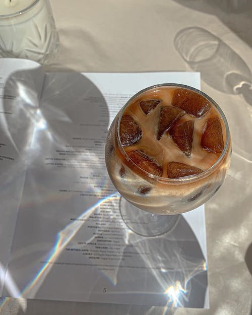 Fotos de stock gratuitas de adentro, amante del café, arte del cafe