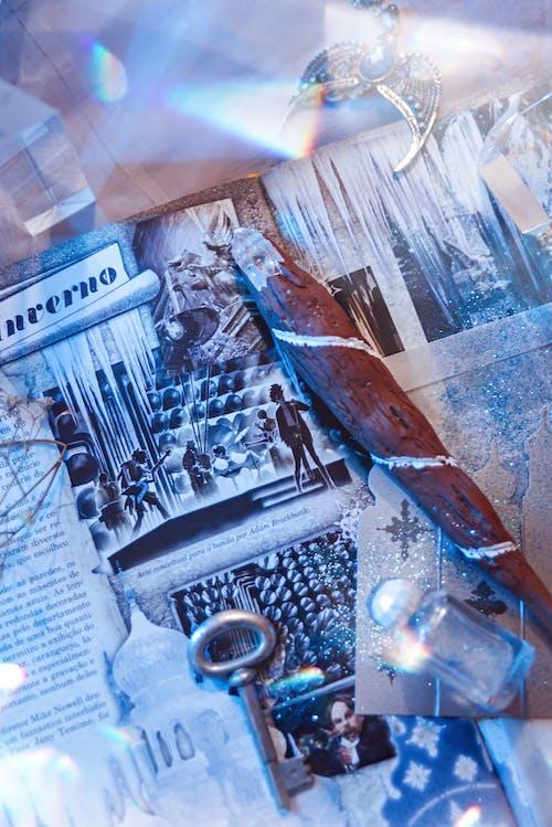 Kostnadsfri bild av harry potter, kristall, magi