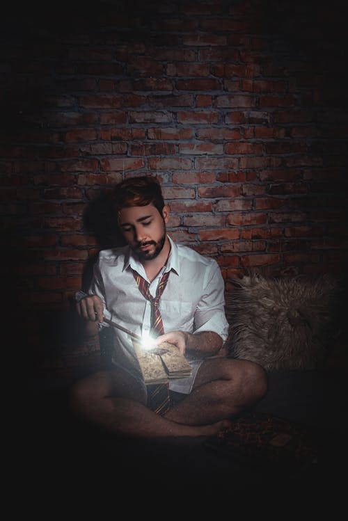 Kostnadsfri bild av harry potter, ljus, magi
