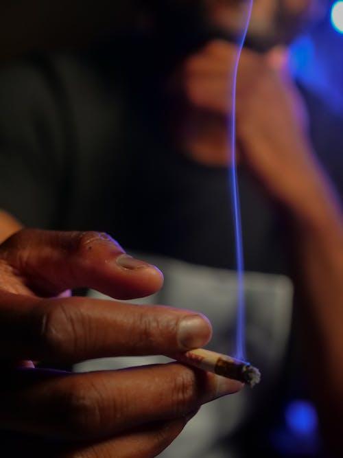 spliff, 休閒毒品, 印度大麻 的 免費圖庫相片