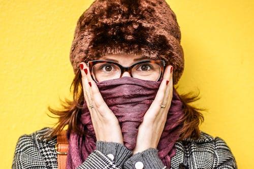 감기, 겨울, 귀여운의 무료 스톡 사진