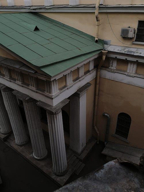 Fotos de stock gratuitas de al aire libre, arquitectura, calamidad