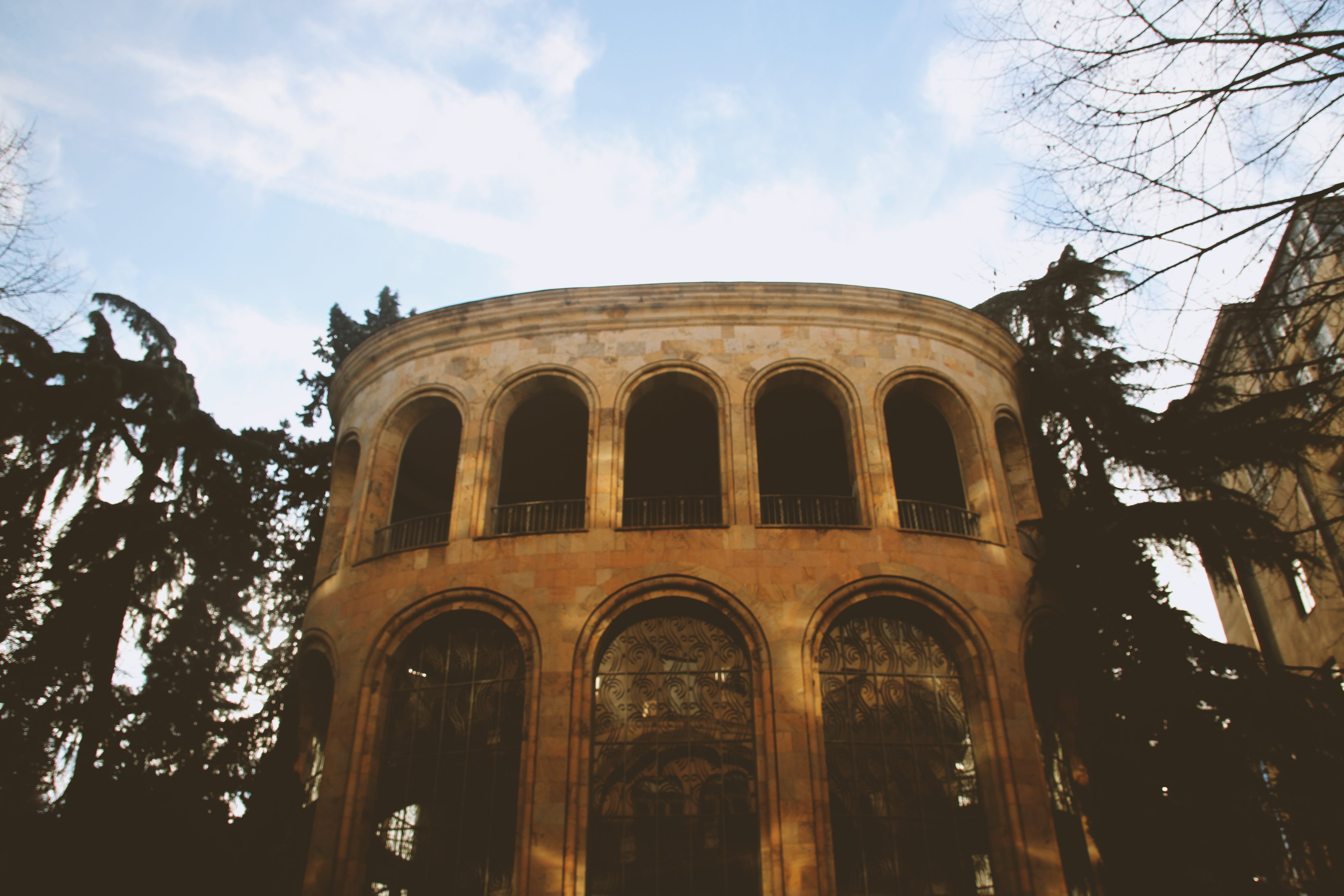 Kostnadsfri bild av antik, arkitektur, båge, byggnad