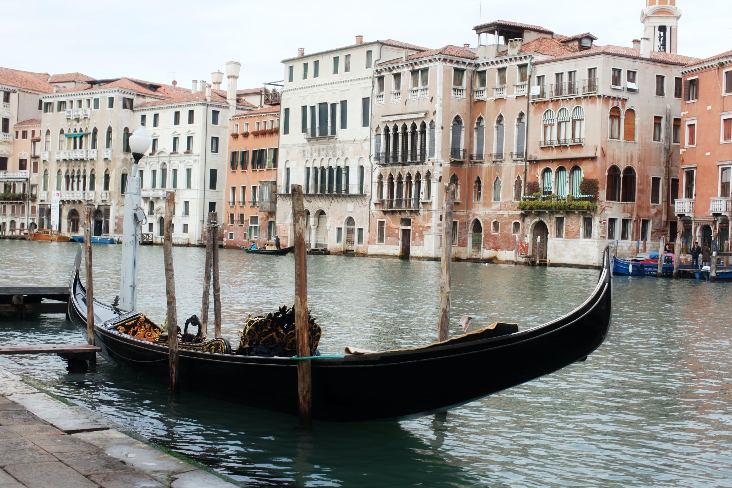 Gratis lagerfoto af #venice #italy #venezia