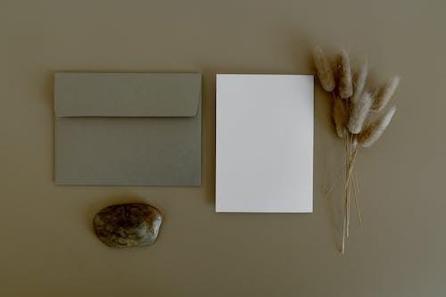 Бесплатное стоковое фото с абстрактный, бумага, в помещении